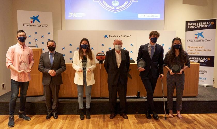 Entregados los BSAA Madrid 2021 (y 2020). Así fue la gala celebrada en el Caixaforum