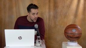 Episodio 0 del Podcast de la Copa Colegial Madrid, con JG Basket
