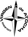 escudo Virgen de Atocha