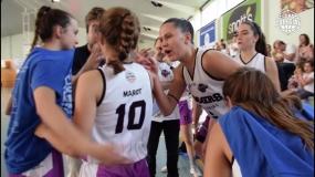 Estratosférico: vídeo de la final femenina en Barcelona con Sant Gabriel campeón