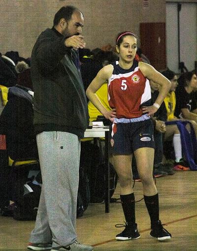 Coach Santi