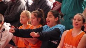 Euroleague Academy Tournament Vitoria 2019: Mini movie