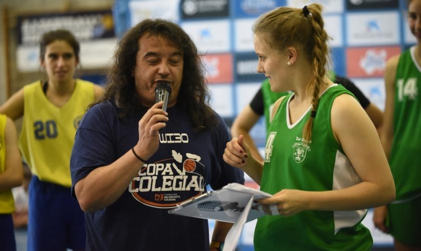 Grandes momentos de la Copa: San Agustín y Liceo Francés, primeros campeones