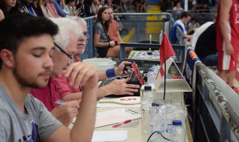 Final inolvidable: Costa i Llobera gana su primer estandarte en una fiesta en Barcelona