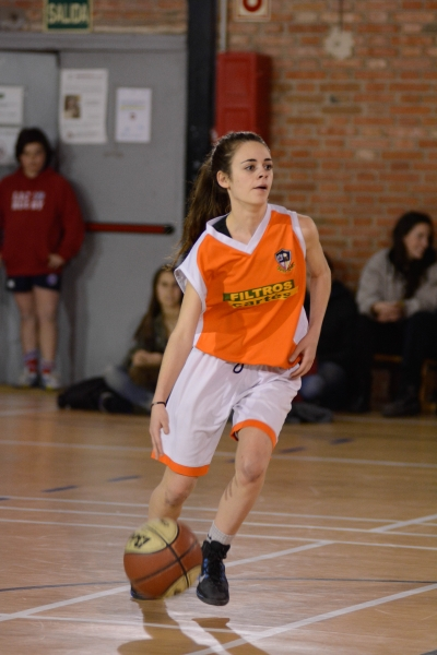 Irene Lapastora, una