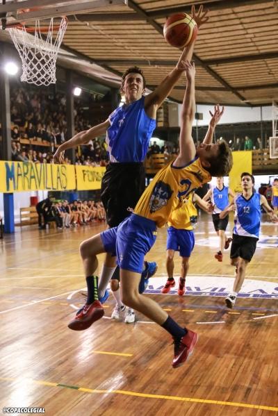 basket Catenaccio