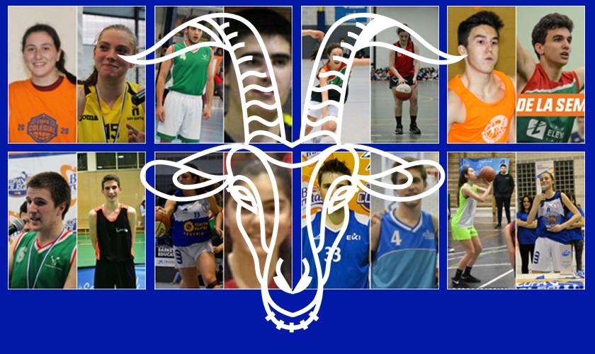 GOAT Copa Colegial Vitoria: unos cuartos de final al borde del infarto