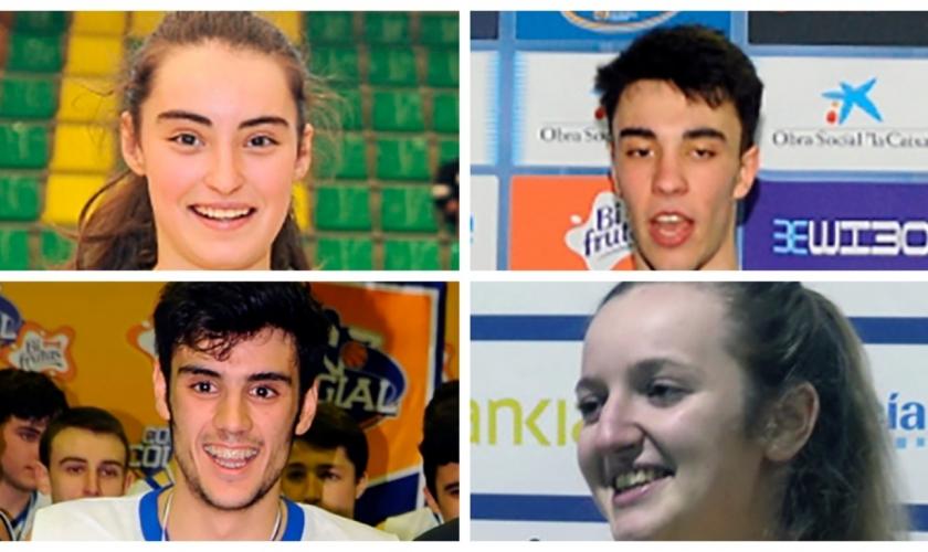 El GOAT femenino de Valladolid ya tiene finalistas: posibles campeones, fechas, datos totales..