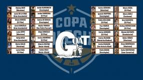 G.O.A.T.: ¿Quiénes son los mejores de la historia de Copa Colegial Valencia?