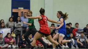 Gran Final Femenina en Vitoria-Gasteiz