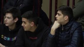 Gran Final Masculina Copa Colegial Valencia 2020