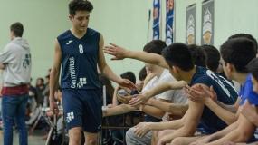 Gran Final Masculina en Vitoria-Gasteiz