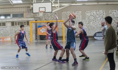 Durante el partido