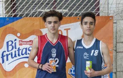 Torres y Ferrez