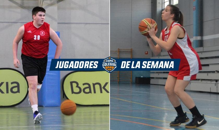 De Gregorio e Ibáñez: los últimos Jugadores de la Semana antes del parón