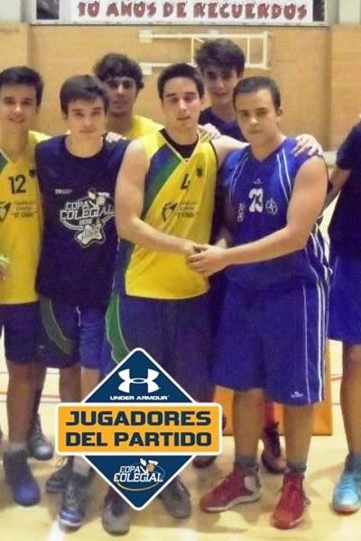 González & Bardaju, MVPs
