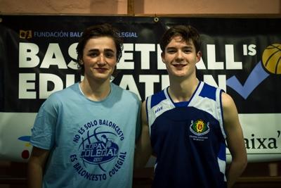 Nicolás Gutiérrez y Juan García de Polavieja