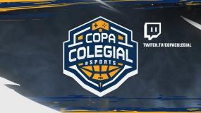 Horarios de la Jornada 2 de Copa Colegial eSports