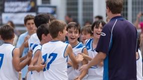 Huddle Pequecopa 2017