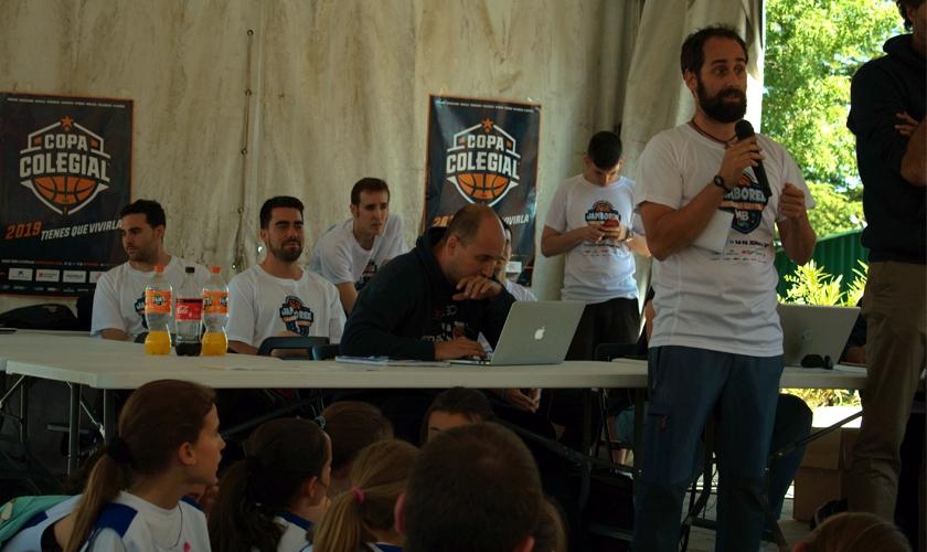 Iñaki Rodríguez, al habla sobre el Jamboree: fecha de inicio, lugar, protocolo que se seguirá..