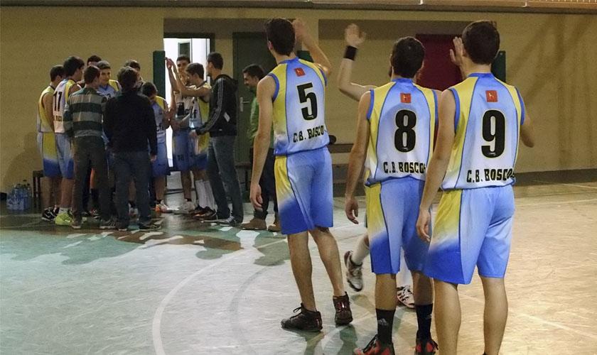 Jaime Fernández, ilusión y superación cuando la Copa Colegial... se jugaba en Huesca
