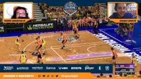 Jornada 2 Copa Colegial eSports: Conferencia Este