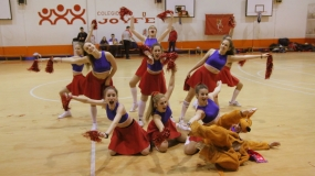 Joyfe Cheerleading