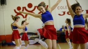 Joyfe Dance : El Rítmo de las Semis