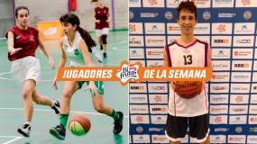 Jugadores BiFrutas de la Semana 3 en Vitoria