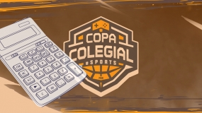 La calculadora de los play off de la Copa Colegial eSports
