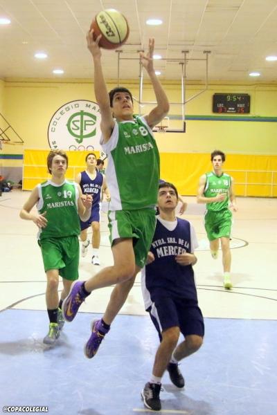 ¡Mucho baloncesto  en la Ciénaga!