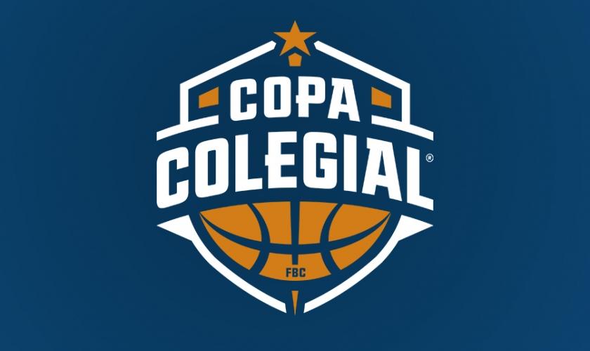 La Copa Colegial presenta su nuevo logo