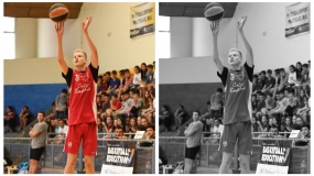 La historia de Zsombor Maronka: debuta con el Joventut tras rozar la gloria en la Copa Colegial