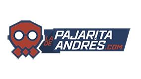 La Pajarita de Andrés