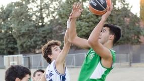 La Precopa en Irlandesas deja dos equipos masculinos a seguir: Escolapios y Los Sauces