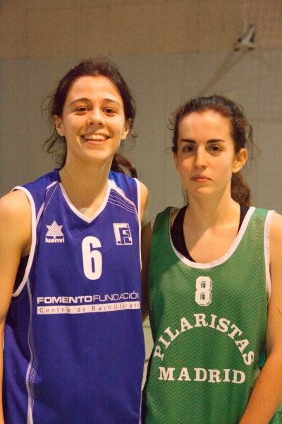 Valdes & López MVP`s