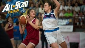 ¡Las futuras estrellas del All Star Málaga 2016!