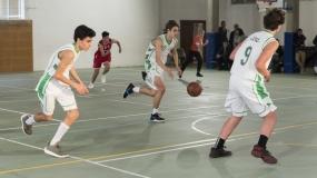Liceo y Esclavas lucharán por alcanzar un puesto en la semifinal