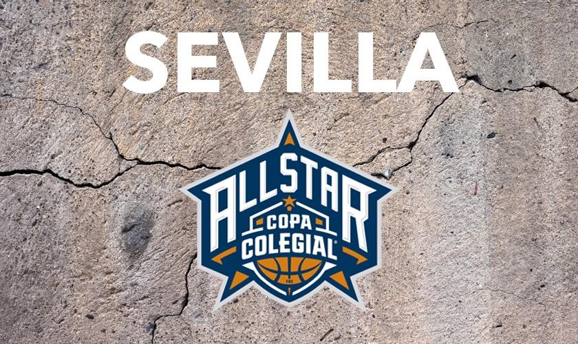 Llega el All Star Colegial Sevilla 2019