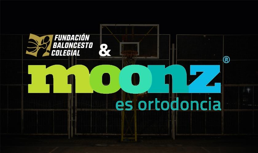 Los amigos de Moonz y su gran unión con la Copa Colegial: te la explicamos