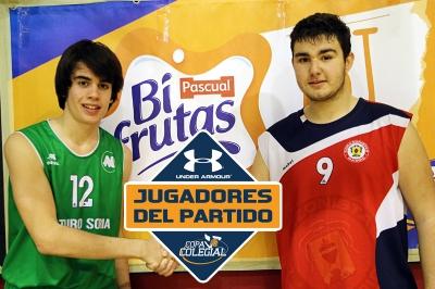 Ramírez y González de Linares, Mejores Jugadores