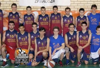 Tenaguillo y Esterli, MVPs And1