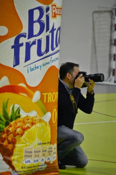 ¿Quién fotografía al fotógrafo?
