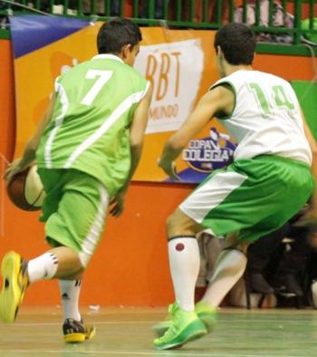 Carlos López y Marc Fernández, gran duelo