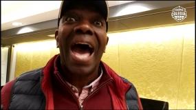 """""""Lucha con todo tu corazón"""". La ex leyenda Nate Davis te aconseja para la Copa Colegial"""