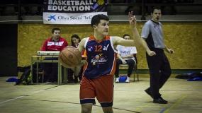 Arcángel Rafael conquista la casa del León