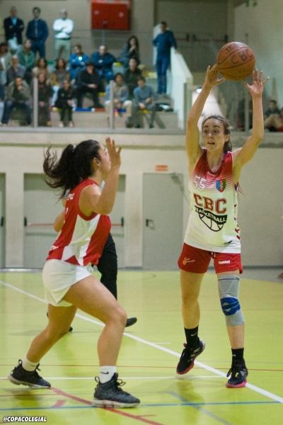 Lucía Gutiérrez, protagonista muy decisiva