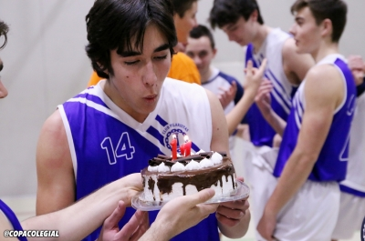 Cumpleaños, ¿feliz?