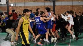 Liceo Francés gana en la prórroga en un partido memorable ante Montessori