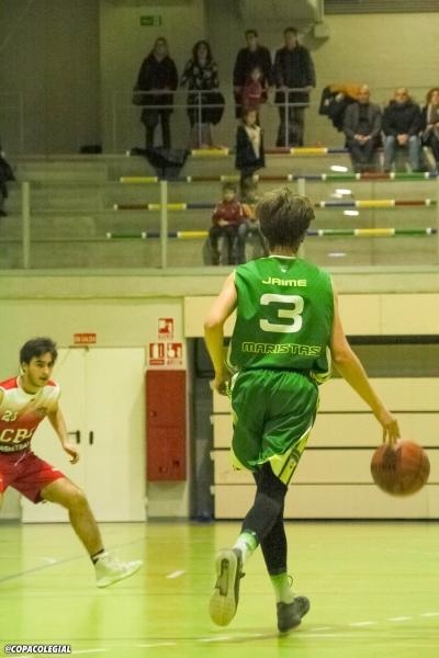 Jaime López sube la bola